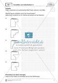 Kopfgeometrie: Schneiden und Falten Preview 9