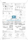Kopfgeometrie: Bauen und Legen Preview 11