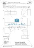 Kopfgeometrie: Bauen und Legen Preview 6
