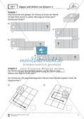 Kopfgeometrie: Bauen und Legen Preview 9