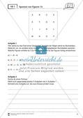 Kopfgeometrie: Spiegeln, Drehen und Spannen Preview 7