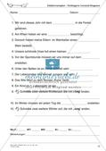 Rechtschreibstrategie: Verlängern mit g, ng und ig Preview 14