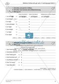 Rechtschreibstrategien: Ableiten bei kurzen Vokalen Preview 10