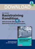 Basistraining Kondition Preview 1