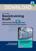 Basistraining Kraft Preview 1