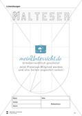 Übungen zum Technischen Zeichnen: Linien Preview 13