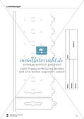 Übungen zum Technischen Zeichnen: Linien Preview 19
