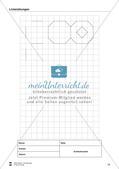 Übungen zum Technischen Zeichnen: Linien Preview 21