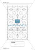 Übungen zum Technischen Zeichnen: Linien Preview 22