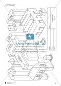 Übungen zum Technischen Zeichnen: Linien Preview 25