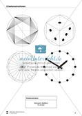 Übungen zum Technischen Zeichnen: Zirkelkonstruktionen Preview 10