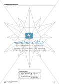 Übungen zum Technischen Zeichnen: Zirkelkonstruktionen Preview 12