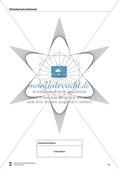 Übungen zum Technischen Zeichnen: Zirkelkonstruktionen Preview 16