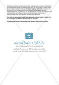 Übungen zum Technischen Zeichnen: Zirkelkonstruktionen Preview 2