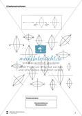 Übungen zum Technischen Zeichnen: Zirkelkonstruktionen Preview 4