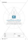 Übungen zum Technischen Zeichnen: Zirkelübungen Preview 12