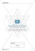 Übungen zum Technischen Zeichnen: Zirkelübungen Preview 13