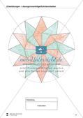 Übungen zum Technischen Zeichnen: Zirkelübungen Preview 16