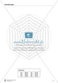 Übungen zum Technischen Zeichnen: Zirkelübungen Preview 4