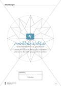 Übungen zum Technischen Zeichnen: Zirkelübungen Preview 8