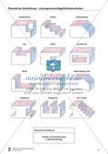 Übungen zum Technischen Zeichnen: Räumliche Darstellung Preview 13