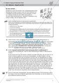Kreativer Umgang mit literarischen Texten Preview 3