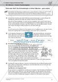 Kreativer Umgang mit literarischen Texten Preview 6