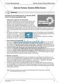 Die Parteien: Funktionen, Ziele, Bedeutung Preview 8