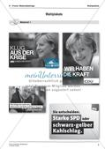 Parteien: Wahlplakate Preview 4