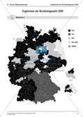 Die Ergebnisse der Bundestagswahl 2009 Preview 4
