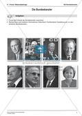 Die Bundeskanzler der Bundesrepublik Deutschland Preview 3