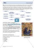 Kunstwerke und Farbe: Blau Preview 3