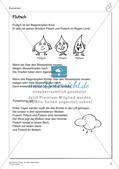 Märchen: Flutsch, der kleine Regentropfen Preview 5