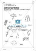 Märchen: Flutsch, der kleine Regentropfen Preview 9