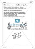Märchen: Kleine Zauberer - große Schwierigkeiten Preview 5