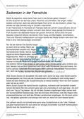 Neue Märchen: Zaubereien in der Feenschule Preview 4