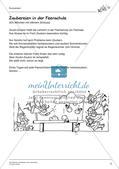 Neue Märchen: Zaubereien in der Feenschule Preview 5