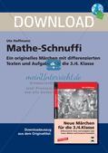 Neue Märchen: Mathe-Schnuffi Preview 1