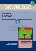Miniprojekt: Clown Preview 1