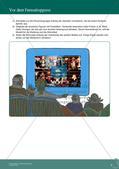 Künstlerische Miniprojekte: Vor dem Fernsehapparat Preview 5