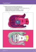 Künstlerische Miniprojekte: Doppelgänger Preview 5