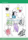 Künstlerische Miniprojekte: Wichtelparade Preview 5
