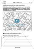 Sachaufgaben: Im Straßenverkehr Preview 10