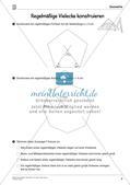 Geometrie: Das Viereck Preview 10