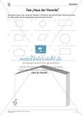 Geometrie: Das Viereck Preview 7