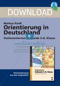 Orientierung in Deutschland Preview 1