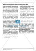 Ethik an Stationen: Erklärungsversuche der Welt Preview 6