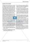 Ethik an Stationen: Urteile und Vorurteile Preview 6
