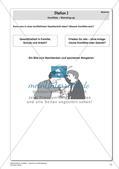 Ethik an Stationen: Ursachen und Bewältigung von Konflikten Preview 13