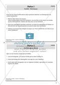 Ethik an Stationen: Ursachen und Bewältigung von Konflikten Preview 8